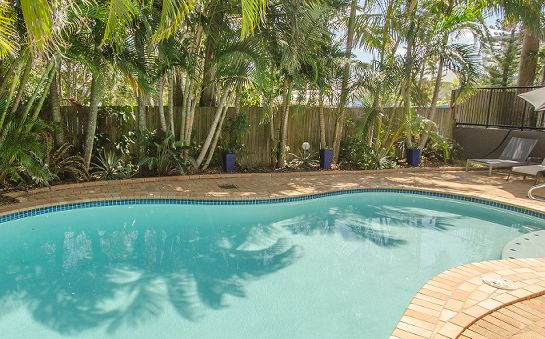 Meridian Caloundra Holiday Apartments Kings Beach Caloundra