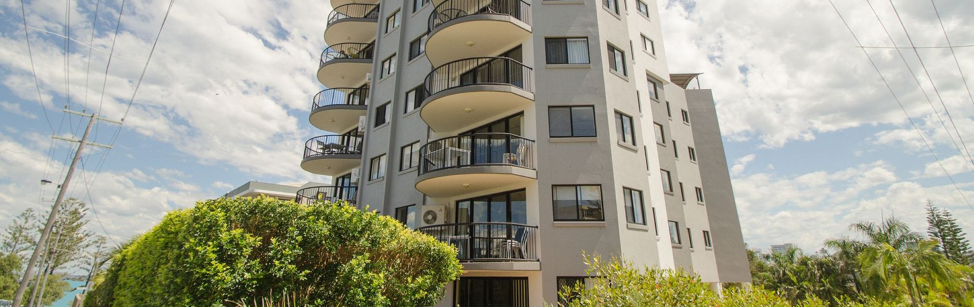 Meridian Caloundra Kings Beach Holiday Apartments
