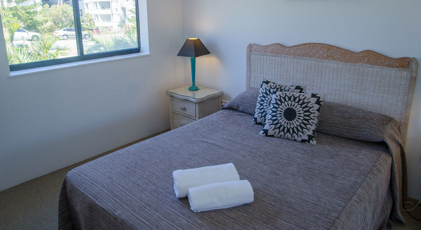 Kings Beach Caloundra Holiday Apartments 4 Star Amenities