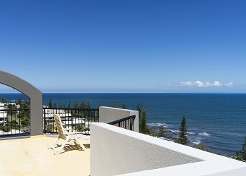 Meridian Caloundra Holiday Apartments Hot Deals