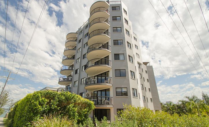 Meridian Caloundra Holiday Apartments