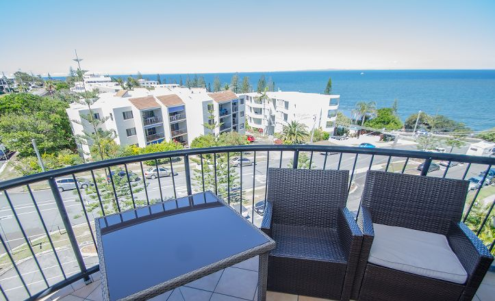 Ocean Views meridian Caloundra Holiday Apartments